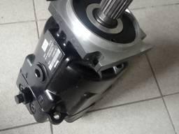 90M075 Гидромотор роторного комбайна