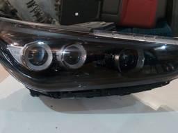 92102G4120 G492121060 G492122040 правая фара Hyundai i30