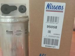 95058 Nissens Осушувач кондиціонера
