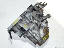 9628478980 Коробка передач механика МКПП Peugeot 407 2.2