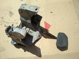 9648317780 9648494880 педаль тормоза Peugeot 607