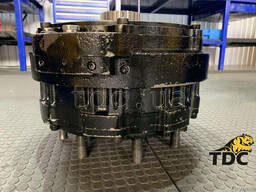 A17917A/21. 44872/MLR2144872 Тормоз гидромотора Poclain MS-18