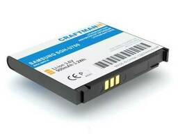 AB553443CE батарея Craftmann Samsung SGH-U700 Z370 Z560 Z720