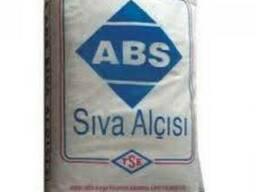 ABS Siva Шпаклевка стартовая 30 кг (Турция) - 119,50