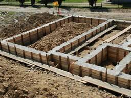 Абсолютно все строительные работы!