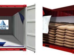 Абсорбирующий Лайнер для контейнеров - Absorbent Vdry Liner
