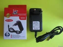 AC/DC адаптер, блок питания, зарядное устройство 12V 2A