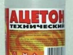 Ацетон тех
