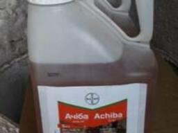 Ачіба - протизлаковий гербіцид