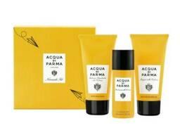 Acqua DI Parma Colonia Nomade set (as/b 75 ml + s/g 75 ml + deo 50 ml spray)