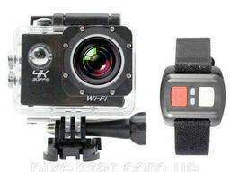 Action Camera B5R Экшн камера + пульт