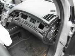 Acura mdx 2008 торпеда безопасность аирбаги ремни 380673200