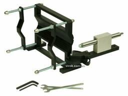 Адаптер для дриля GLOB для свердління труб 200 мм
