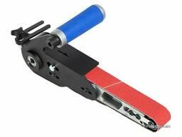 Адаптер-стрічковий напильник для кутової шліфмашини GLOB