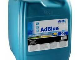 AdBlue (мочевина), жидкость для катализаторов