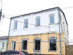 Административно-торговое помещение в аренду