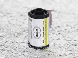 ADOX Silvermax 100/36
