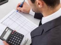 Адвокат по налоговым делам в г. Полтава