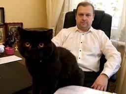 Адвокат в Киеве. Адвокат по кредитам.