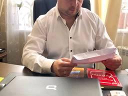 Юридична допомога адвоката в Києві. Адвокат в Києві.