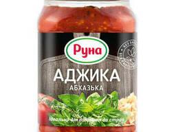 Аджика Абхазская Твист 212г