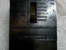 Автоматический выключательАЕ-2046М 6, 3А