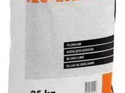 Aerok клей (клеевая смесь) для газобетона зимний