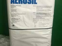 Аerosil® 380, Aerosi®l 300, Aerosil® 200