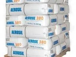 Аеросил (аэросил, пирогенный кремнезем, белая сажа, кремний