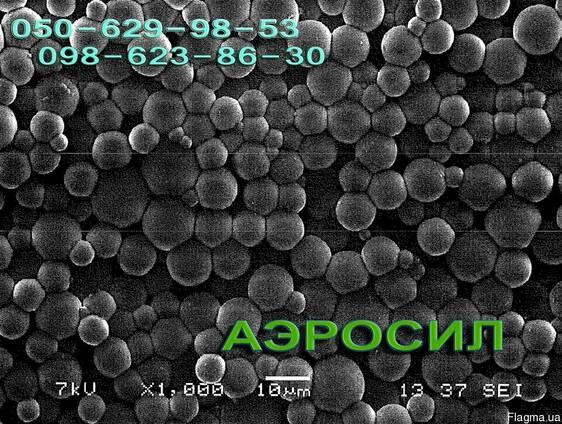 Аэросил АМ-300, гидрофобный aerosil, орисил АМ300