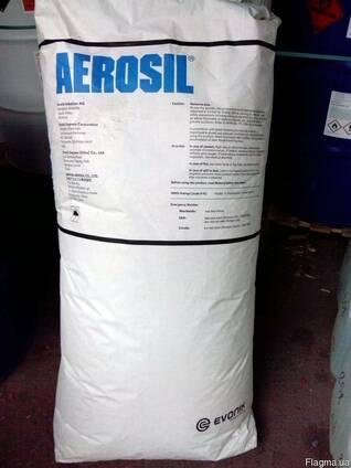 Аэросил, диоксид кремния