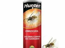 Аэрозоль от ос Hunter (Польша)