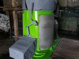 Агломератор дробилка мойка вторсырьё оборудование отходы ПП ПВД