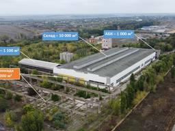 Аграрно – промышленный комплекс в Шевченково