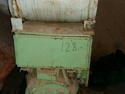 Агрегат дизель-електричний 2Е-16А