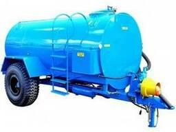 Агрегат для перевозки воды АПВ - 6