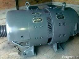 Агрегат двухмашинный А706Б тепловоза ТГМ4