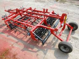 Агрегат комбинированный АКПН-3-03 Подолье