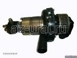 Агрегат насосный (ПЖД30-1015200-03)