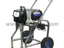 Агрегат окрасочный высокого давления DP-6336IB