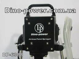 Агрегат окрасочный высокого давления Dp-6388 - фото 2