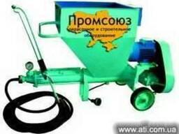 Агрегат побелочный и шпаклевочный СО-150