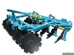 Агрегат почвообрабатывающий АГМ-2,5