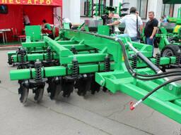 Агрегат почвообробатывающий комбинированный АГК 5,4