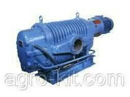Агрегат вакуумный двухроторный 2АВД-20 УХЛ4