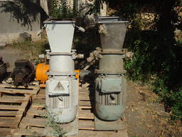 Агрегат вытопки жира рз- авж-245