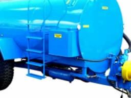 Агрегаты для перевозки воды прицепные АПВ - 3, АПВ - 6, АПВ