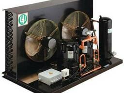 Агрегаты холодильные с установкой.Сиферополь,склад,наличие.