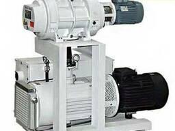 Агрегаты насосные АВР-50 и АВР-150. Устройство. Характер.