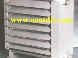 Агрегаты воздушно-отопительные АО ВВО